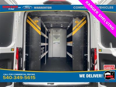 2020 Ford Transit 250 Med Roof RWD, Ranger Design Upfitted Cargo Van #YB18187 - photo 2