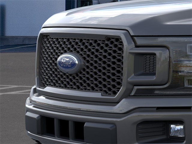 2020 F-150 SuperCrew Cab 4x4, Pickup #YB18295 - photo 16