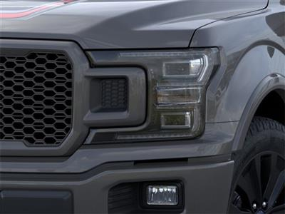 2020 F-150 SuperCrew Cab 4x4, Pickup #YB18295 - photo 17