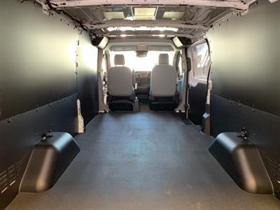 2019 Transit 150 Low Roof 4x2,  Empty Cargo Van #YB18640 - photo 2