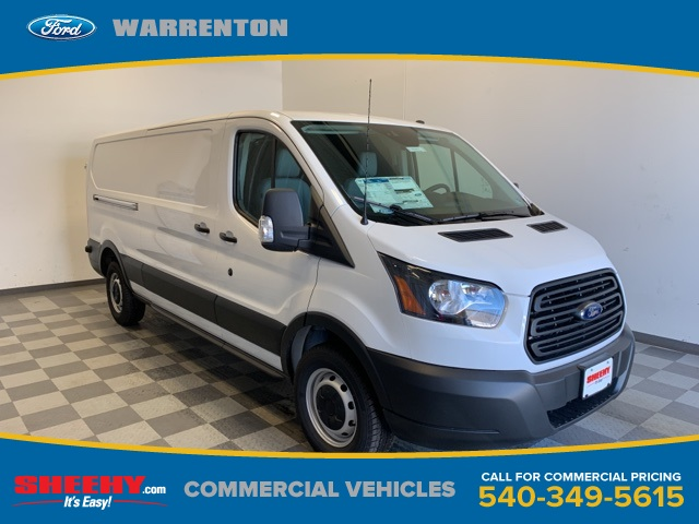 2019 Transit 150 Low Roof 4x2,  Empty Cargo Van #YB18641 - photo 1