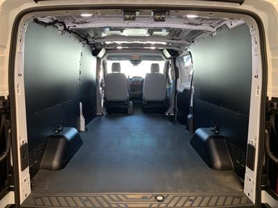 2019 Transit 150 Low Roof 4x2,  Empty Cargo Van #YB18641 - photo 2