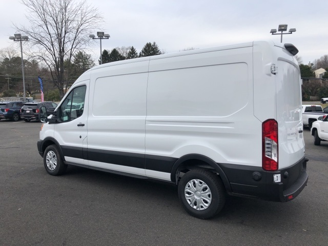 2019 Transit 250 Med Roof 4x2, Ranger Design Base Shelving Upfitted Cargo Van #YB19825 - photo 9