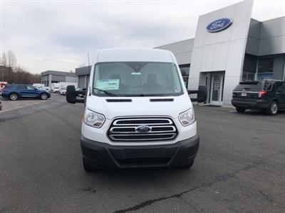 2019 Transit 250 Med Roof 4x2, Ranger Design Base Shelving Upfitted Cargo Van #YB19825 - photo 3