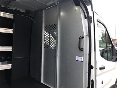 2019 Transit 250 Med Roof 4x2, Ranger Design Base Shelving Upfitted Cargo Van #YB19825 - photo 7