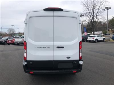 2019 Transit 250 Med Roof 4x2, Ranger Design Base Shelving Upfitted Cargo Van #YB19825 - photo 8
