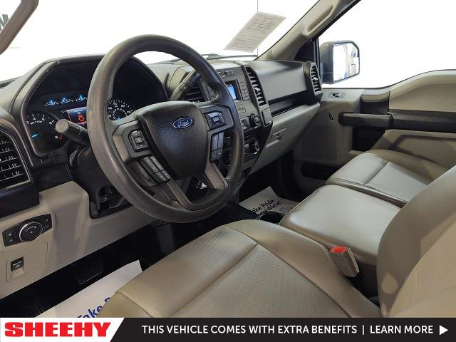2018 Ford F-150 Super Cab 4x4, Pickup #YB20193A - photo 12