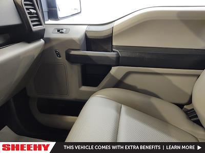 2018 Ford F-150 Super Cab 4x4, Pickup #YB20193A - photo 19