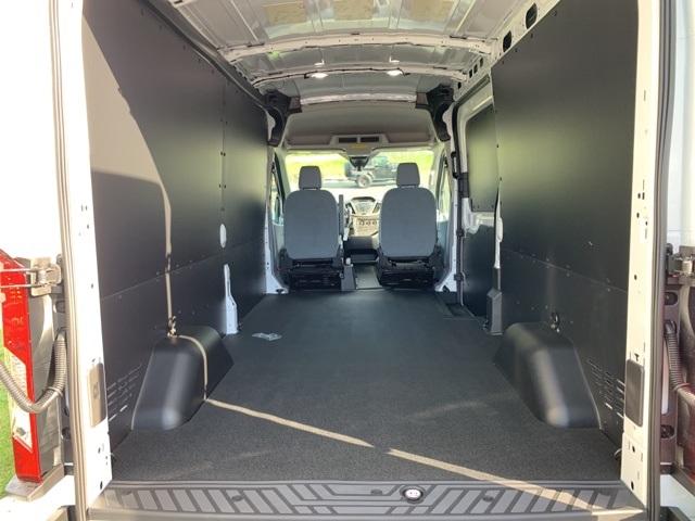 2019 Transit 150 Med Roof 4x2,  Empty Cargo Van #YB23627 - photo 1