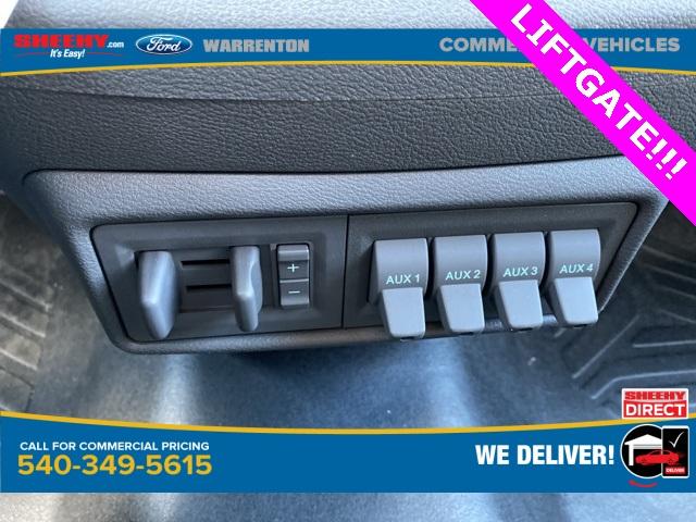 2020 Ford Transit 350 HD DRW 4x2, Reading Aluminum CSV Service Utility Van #YB23941 - photo 15
