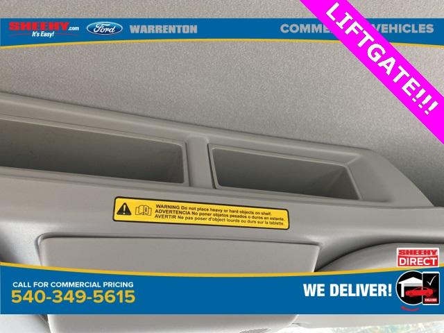 2020 Ford Transit 350 HD DRW 4x2, Reading Aluminum CSV Service Utility Van #YB23941 - photo 20