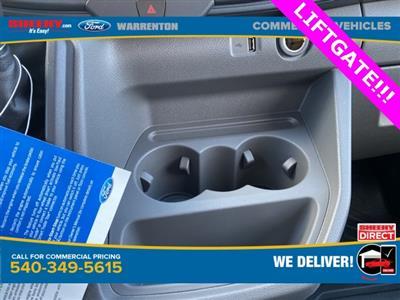 2020 Ford Transit 350 HD DRW 4x2, Reading Aluminum CSV Service Utility Van #YB23941 - photo 14