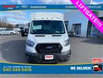 2020 Ford Transit 350 HD DRW 4x2, Reading Aluminum CSV Service Utility Van #YB23941 - photo 3