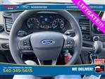 2020 Ford Transit 350 HD DRW 4x2, Reading Aluminum CSV Service Utility Van #YB23941 - photo 21