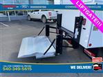 2020 Ford Transit 350 HD DRW 4x2, Reading Aluminum CSV Service Utility Van #YB23941 - photo 9