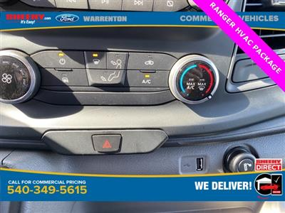 2020 Ford Transit 250 Med Roof RWD, Ranger Design HVAC Upfitted Cargo Van #YB26328 - photo 14