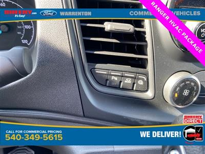 2020 Ford Transit 250 Med Roof RWD, Ranger Design HVAC Upfitted Cargo Van #YB26328 - photo 15