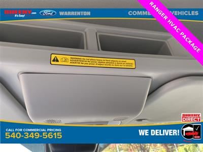 2020 Ford Transit 250 Med Roof RWD, Ranger Design HVAC Upfitted Cargo Van #YB26328 - photo 16