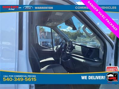 2020 Ford Transit 250 Med Roof RWD, Ranger Design HVAC Upfitted Cargo Van #YB26328 - photo 5
