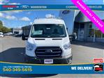 2020 Ford Transit 250 Med Roof RWD, Ranger Design HVAC Upfitted Cargo Van #YB26328 - photo 3