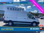 2020 Ford Transit 250 Med Roof RWD, Ranger Design HVAC Upfitted Cargo Van #YB26328 - photo 4