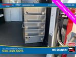 2020 Ford Transit 250 Med Roof RWD, Ranger Design HVAC Upfitted Cargo Van #YB26328 - photo 9