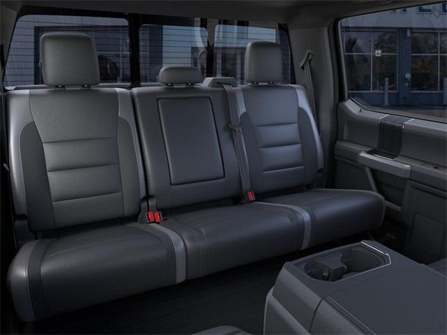 2020 F-150 SuperCrew Cab 4x4, Pickup #YB28809 - photo 11