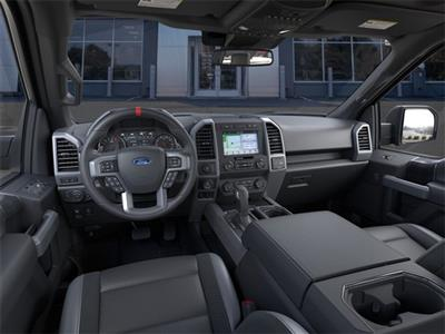 2020 F-150 SuperCrew Cab 4x4, Pickup #YB28809 - photo 9