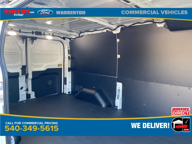 2020 Ford Transit 150 Low Roof RWD, Empty Cargo Van #YB29061 - photo 6