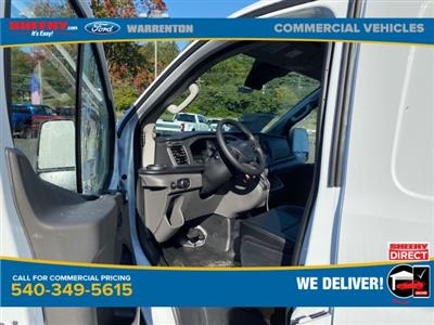 2020 Ford Transit 150 Low Roof RWD, Empty Cargo Van #YB29061 - photo 10