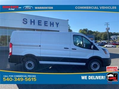 2020 Ford Transit 150 Low Roof RWD, Empty Cargo Van #YB29061 - photo 4