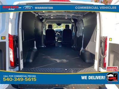 2020 Ford Transit 150 Low Roof RWD, Empty Cargo Van #YB29061 - photo 2