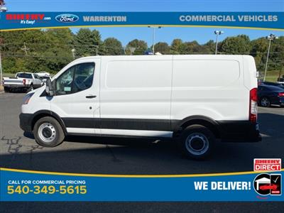 2020 Ford Transit 150 Low Roof RWD, Empty Cargo Van #YB29061 - photo 9