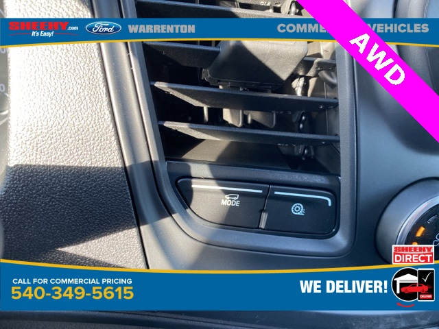 2020 Ford Transit 250 Med Roof AWD, Empty Cargo Van #YB29219 - photo 14