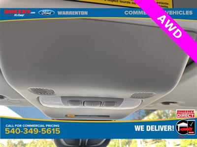 2020 Ford Transit 250 Med Roof AWD, Empty Cargo Van #YB29219 - photo 15