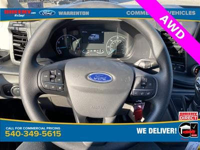2020 Ford Transit 250 Med Roof AWD, Empty Cargo Van #YB29219 - photo 17