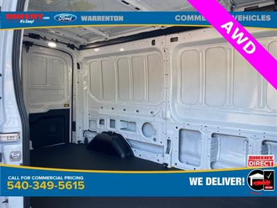 2020 Ford Transit 250 Med Roof AWD, Empty Cargo Van #YB29219 - photo 6