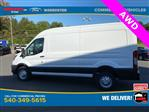 2020 Ford Transit 250 Med Roof AWD, Empty Cargo Van #YB29219 - photo 10