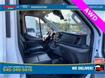 2020 Ford Transit 250 Med Roof AWD, Empty Cargo Van #YB29219 - photo 5