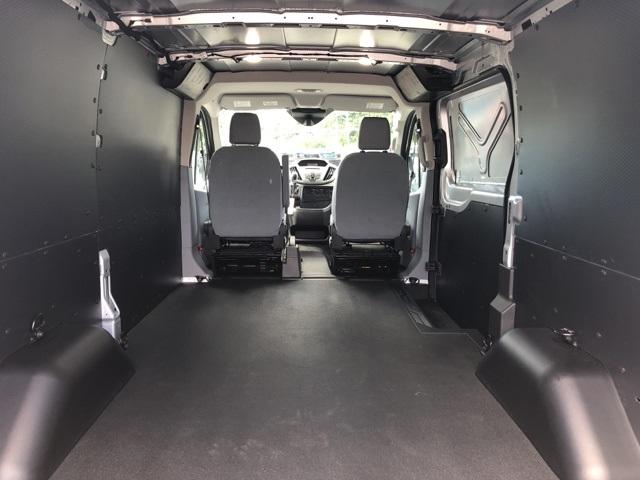 2019 Transit 150 Low Roof 4x2, Empty Cargo Van #YB30462 - photo 1