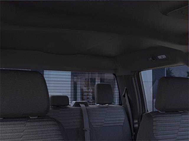 2021 Ford F-150 SuperCrew Cab 4x4, Pickup #YB41004 - photo 22