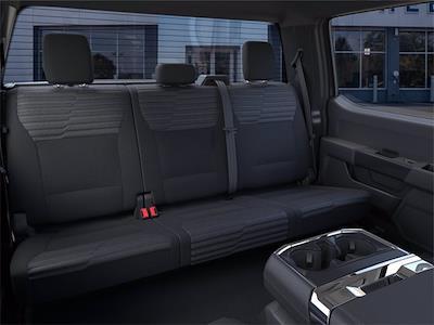 2021 Ford F-150 SuperCrew Cab 4x4, Pickup #YB41004 - photo 11
