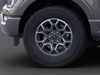 2021 Ford F-150 SuperCrew Cab 4x4, Pickup #YB41004 - photo 19