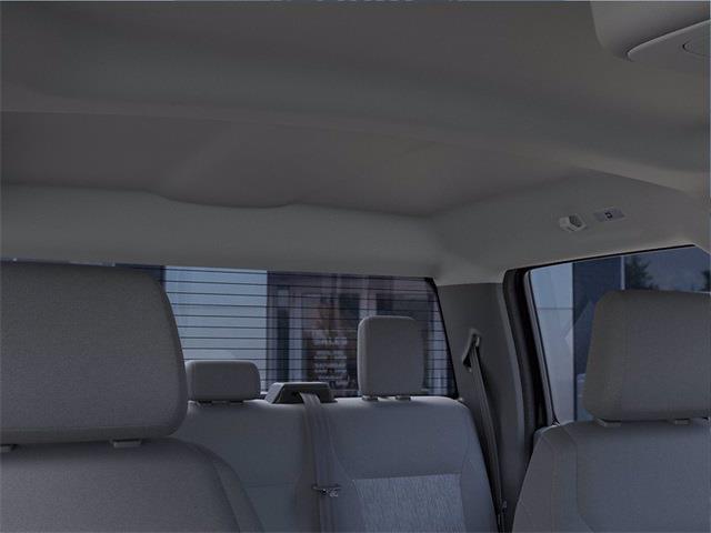 2021 Ford F-150 SuperCrew Cab 4x4, Pickup #YB41005 - photo 22