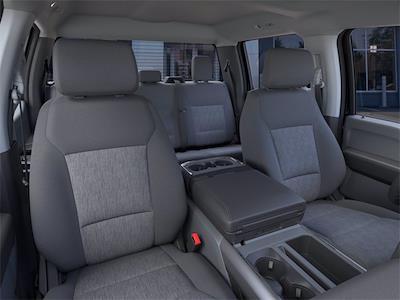 2021 Ford F-150 SuperCrew Cab 4x4, Pickup #YB41005 - photo 10