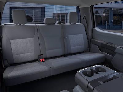 2021 Ford F-150 SuperCrew Cab 4x4, Pickup #YB41005 - photo 11