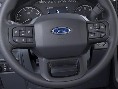 2021 Ford F-150 SuperCrew Cab 4x4, Pickup #YB41005 - photo 12
