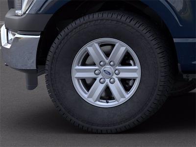2021 Ford F-150 SuperCrew Cab 4x4, Pickup #YB41005 - photo 19