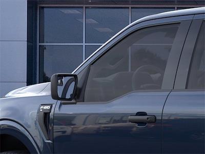 2021 Ford F-150 SuperCrew Cab 4x4, Pickup #YB41005 - photo 20