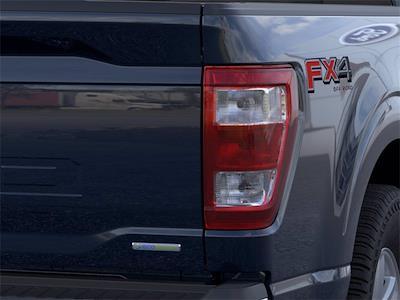 2021 Ford F-150 SuperCrew Cab 4x4, Pickup #YB41005 - photo 21